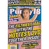 Purely 18 Magazine Number 21
