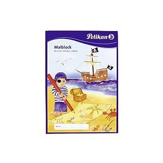 Pelikan 137679 Foglio d'arte 100fogli carta da disegno