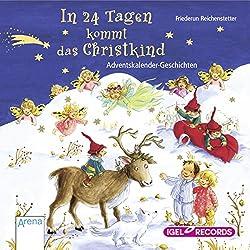 In 24 Tagen kommt das Christkind