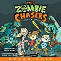 The Zombie Chasers Audiobook by John Kloepfer Narrated by Vinnie Penna