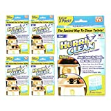 Hurriclean 3-Pack Automatic Toilet Cleaner, As Seen on TV (5)