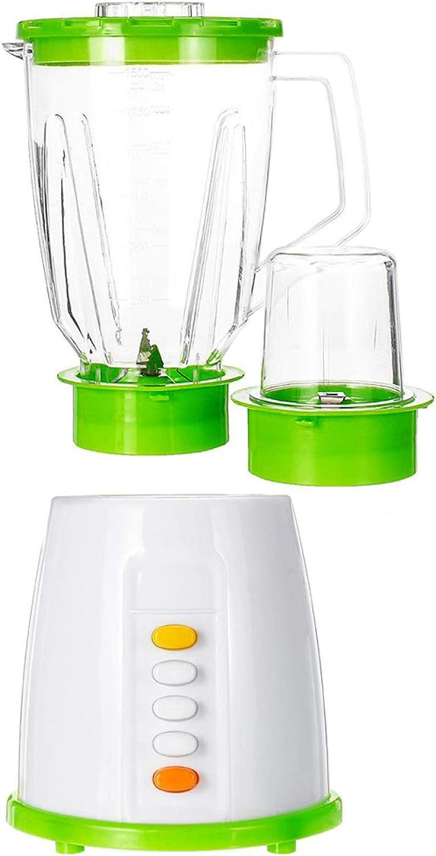 1.5L Multifunction Juicer Mixer Blender Home Meat Grinder Food Grinding Machine Kitchen Appliances