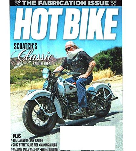 Harley Davidson Baggers - 7