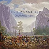 Supporting Caste [Vinyl]