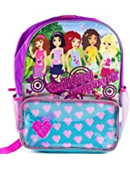 LEGO Friends Building Girlpower 16' Backpack