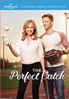 Book Cover: The Perfect Catch