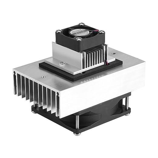 Garosa DC12V Sistema De Enfriamiento De Semiconductores De ...