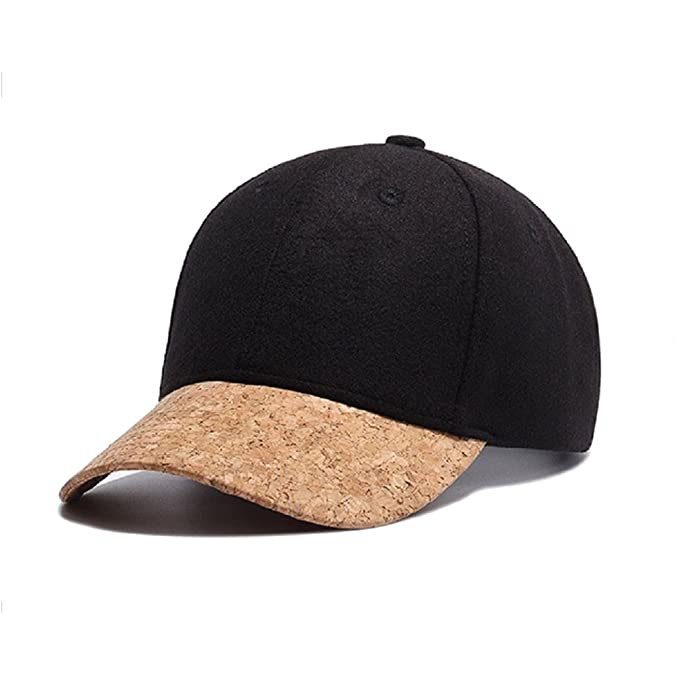 f92564480d7aa GADIEMENSS Cap for Men Novelty Clothing Ball Caps Hats Baseball for Dad  Wool Apparel Fabric Hats ...