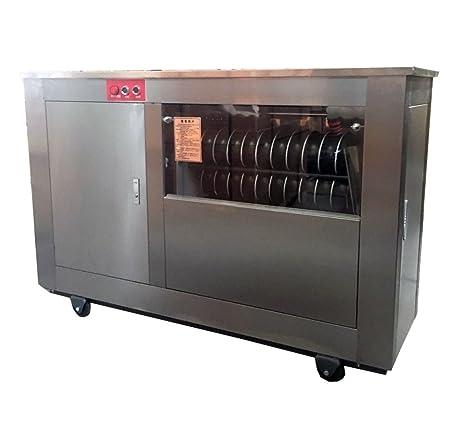 Amazon.com: Equipo de panadería. Máquina para pan de vapor ...