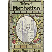 TALES OF MANHATTAN. 1967 HARDCOVER