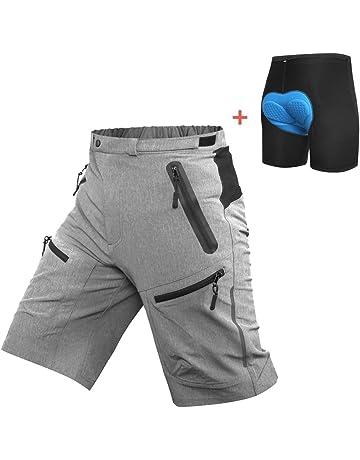 Cycorld Mens Mountain Bike Biking Shorts bd5f58e02