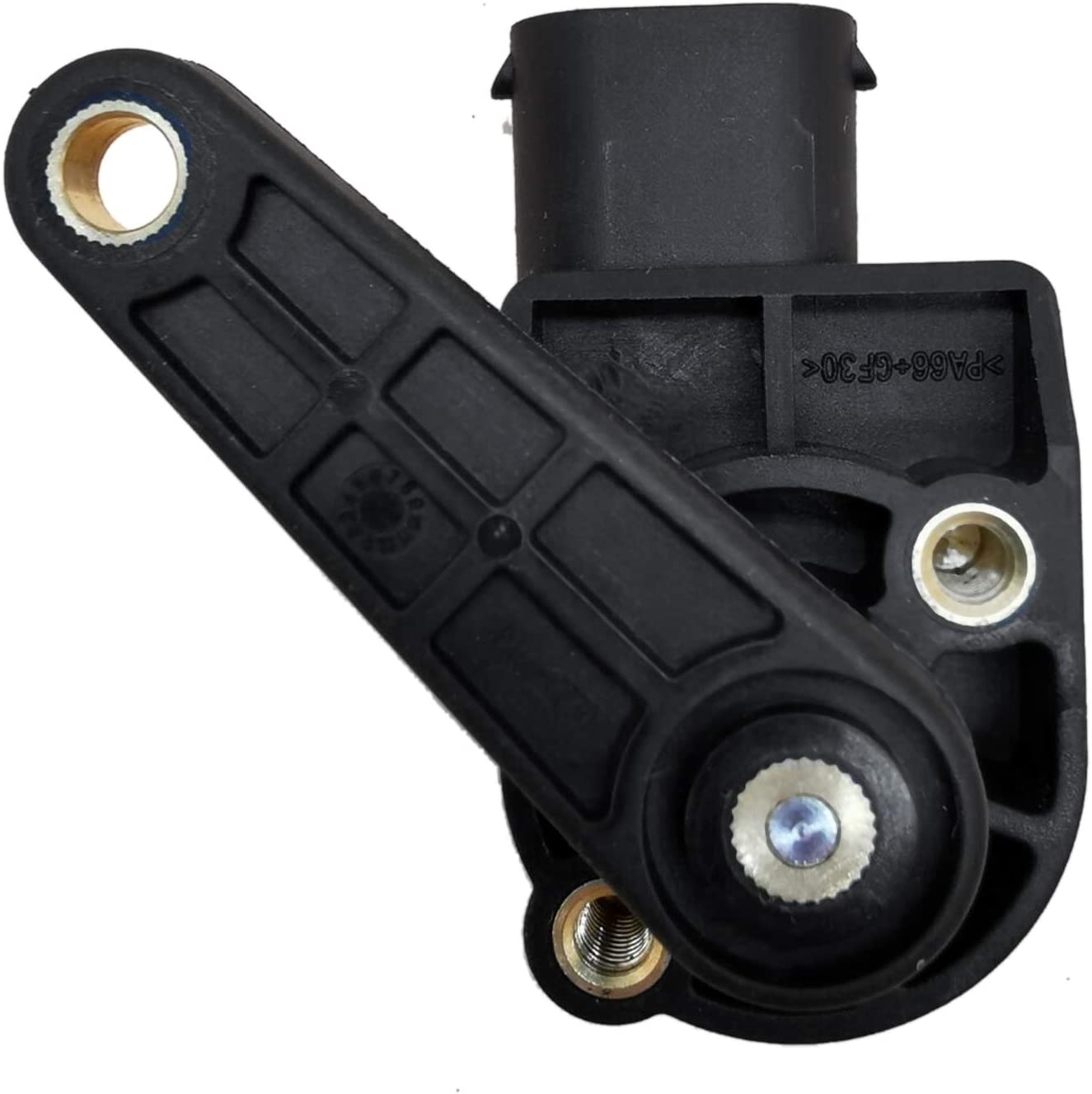 7L0616571 8E0907503 3D0941286C Fltaheroo Auto Scheinwerfer Level Sensor K?Rper H?Hen Sensor f/ür for