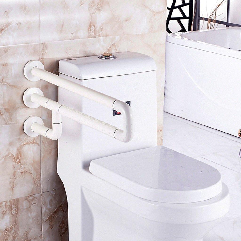 U字型バリアフリーナイロン手すり浴室洗面器手すり老人障害者手すり B07D6GHLFP