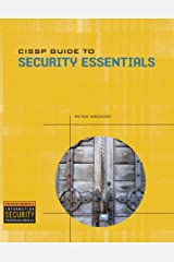 CISSP Guide to Security Essentials (Book Only) Paperback