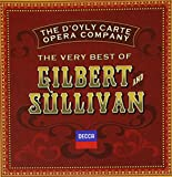 The Very Best of Gilbert & Sullivan [2 CD]