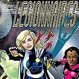 Legionnaires (1993-2000) (Issues) (48 Book Series)