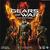 Heidelberger Spieleverlag HE408 - Gears of War: Das Brettspiel