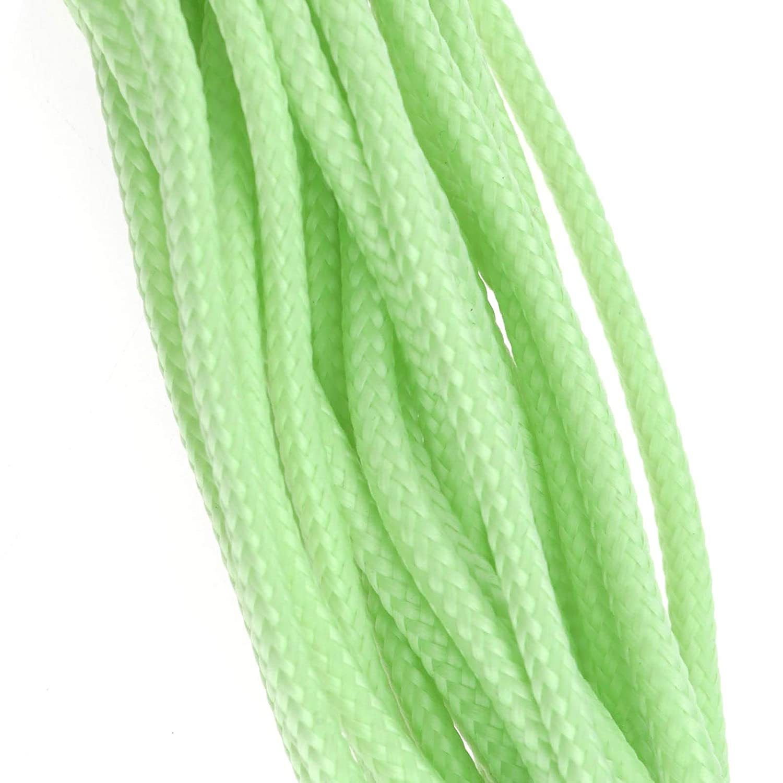Color Verde YINETTECH Red Luminosa para Entrenamiento de Tiro al Aire Libre 2 Unidades