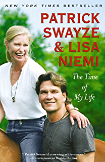 Amazon patrick swayze one last dance ebook wendy leigh the time of my life fandeluxe Document