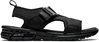 Amazon.com: ASICS Unisex Gel-Quantum 90 SD Sandals: Shoes