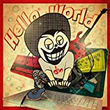 【Amazon.co.jp限定】Hello World(2CD)(drmベース講座DVD付)