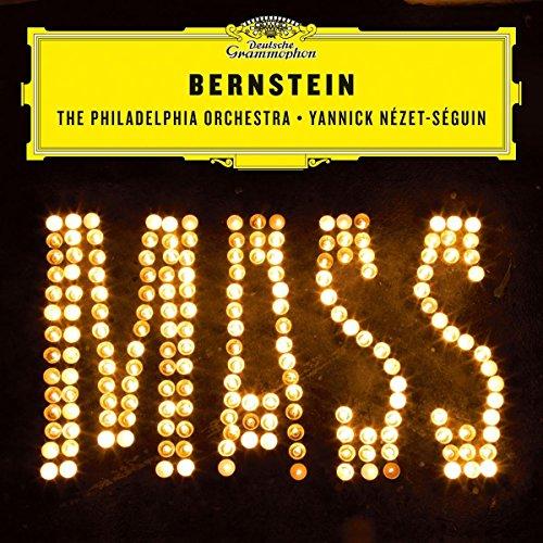 Bernstein: Mass (Philadelphia Cd Orchestra)