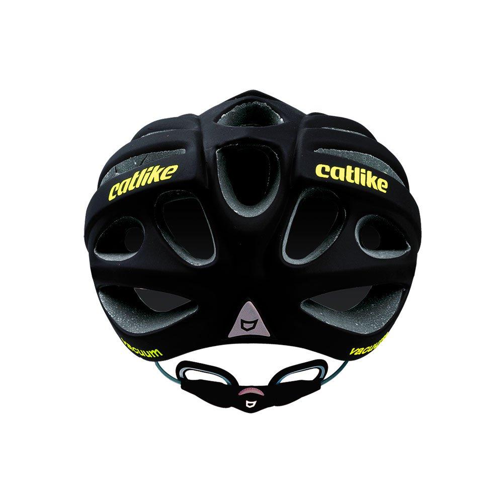 Catlike Vacuum - Caparazón de lluvia de ciclismo: Amazon.es: Deportes y aire libre