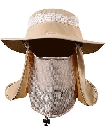 Amazon.es  Sombreros de pesca  Deportes y aire libre a69d42d3f8cc