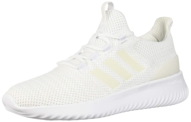 blanc blanc blanc 41 EU adidas Chaussures Athlétiques