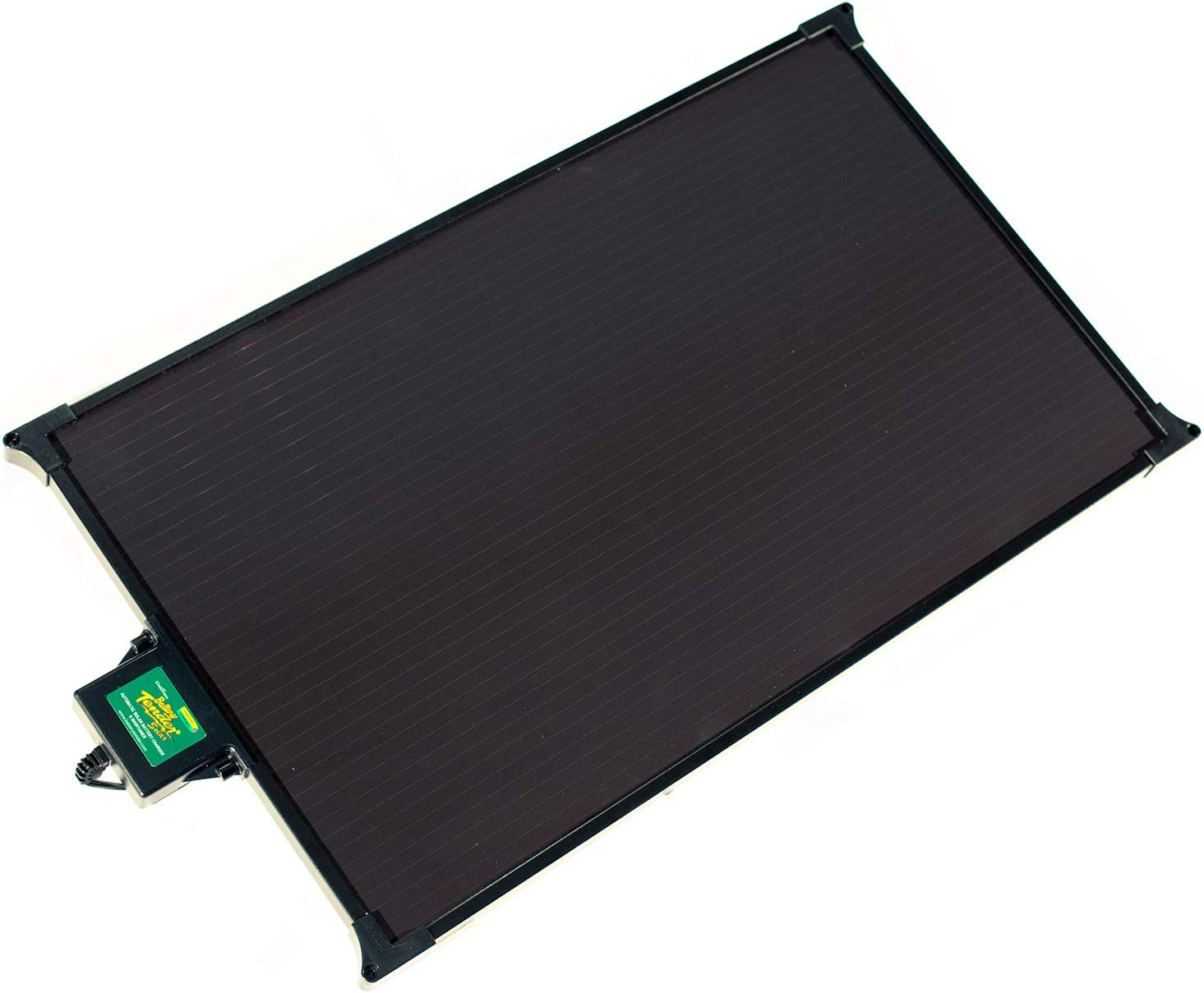 Battery Tender, 540mA, 10W Solar Battery Charger 12 Volt