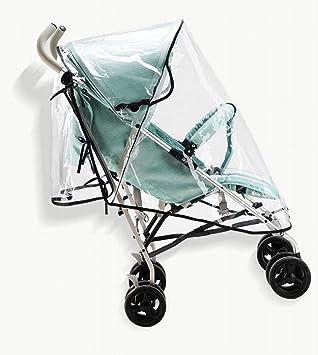 Carro de Bebé Universal Cubierta de la Lluvia Carro ...