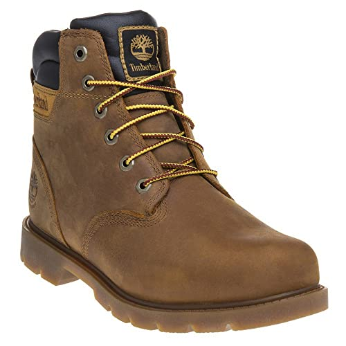 Timberland Leavitt Donna Stivali Marrone  Amazon.it  Scarpe e borse efc80e58ee2
