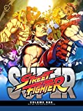 img - for Super Street Fighter Volume 1: New Generation book / textbook / text book