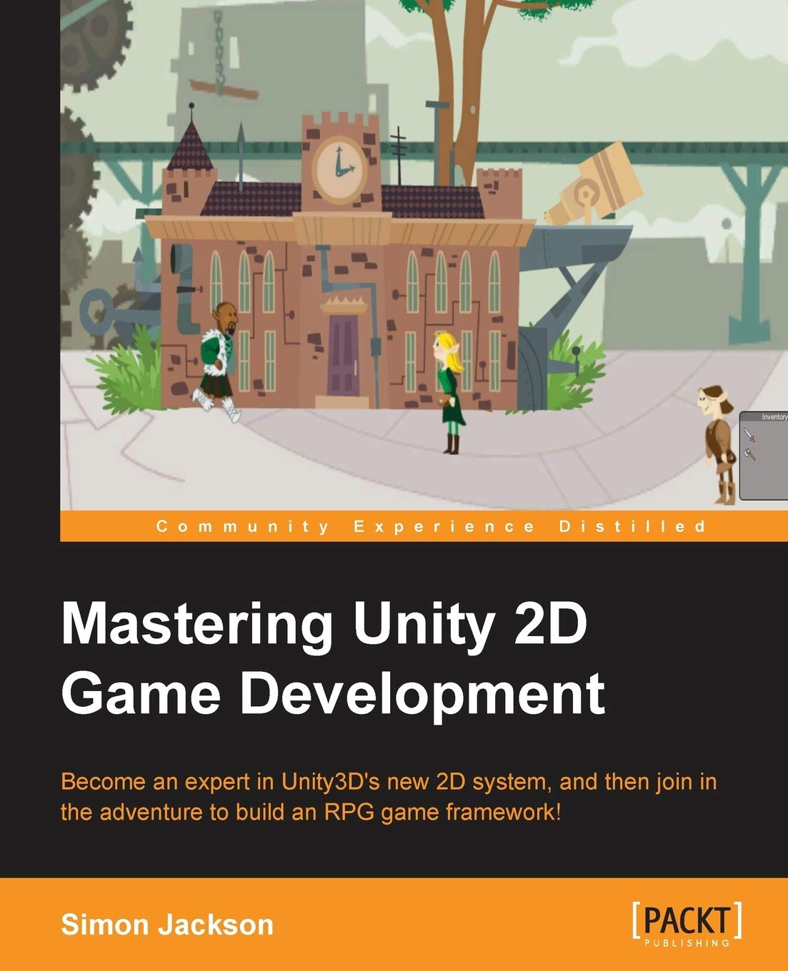 How To Make An Rpg Game In Unity