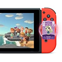 TPLGO 24 PCS NFC Tag Game Cards for Animal Crossing New Horizons Switch/Switch Lite/Wii U