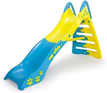 INJUSA -Tobogán My First Slide de Agua para niños a Partir de 2 años, color azul y amarillo (2002)