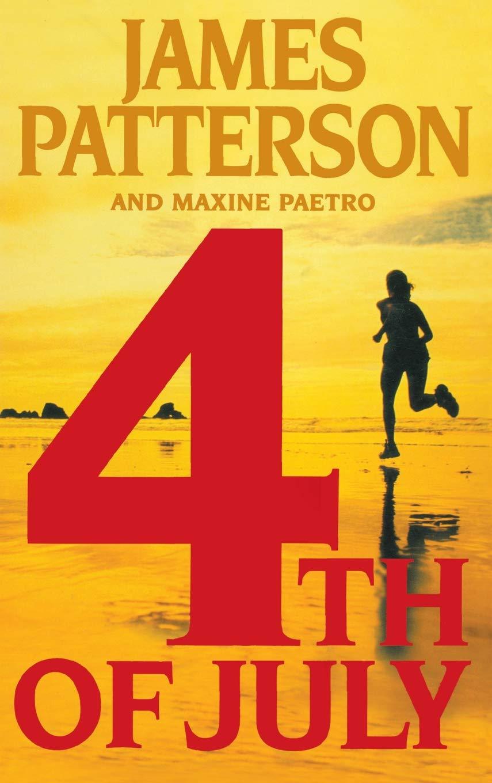 james patterson alex cross novels in order