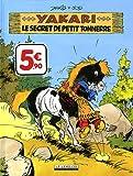 """Afficher """"Yakari n° 6 Le Secret de petit tonnerre : Vol.6"""""""