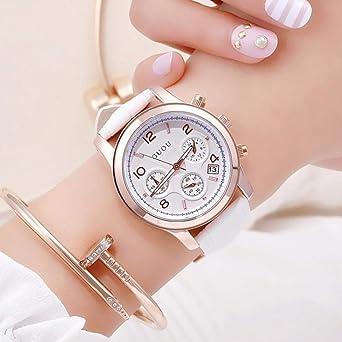 Relojes para Mujeres Trend Trend Dial Grande Calendario ...