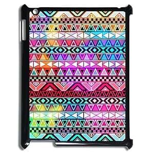 C-EUR Cover Case Aztec Tribal customized Hard Plastic case For IPad 2,3,4