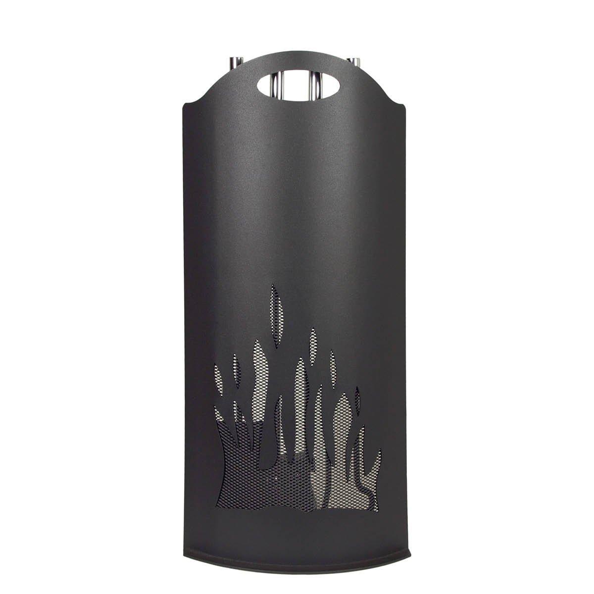 50.10287.00 BRÛLEUR POUR BOIS DE CHAUFFAGE BRACE BRUCIALEGNA TR200 Edil-Fire