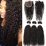 Best BP Brazilian Virgin Hairs - B&P Hair Brazilian Virgin Curly Hair Weft 3 Review