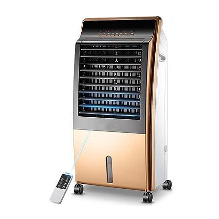 De calefacción domésticos y Dual Aire Acondicionado Ventilador de ...