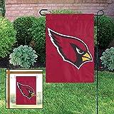 Party Animal Arizona Cardinals Garden Flag