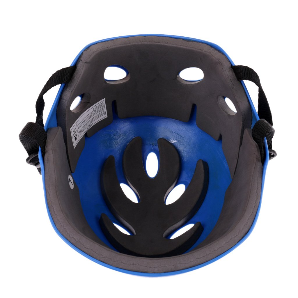 Dolity Kayak Canoeing Wakeboarding Safety Helmet Water Ski Surfing SUP Paddleboard Protective Hat Cap CE Certified