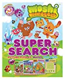 Moshi Monsters Super Search, Reader's Digest Editors and Megan Bell, 079442600X