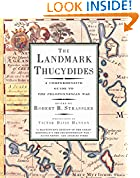 #8: The Landmark Thucydides: A Comprehensive Guide to the Peloponnesian War