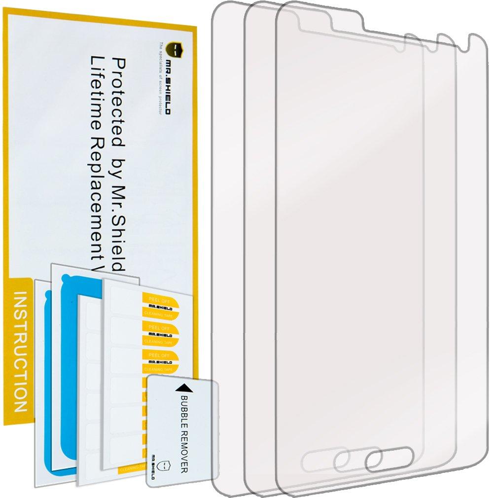 Film Protector para Samsung A5 Premium Clear  [3un]