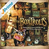 The Boxtrolls (Original Motion Picture Soundtrack)