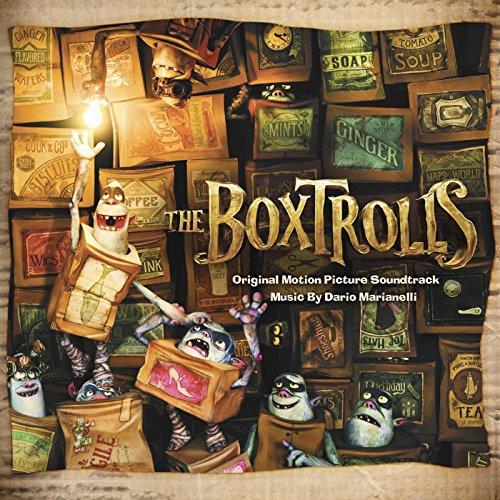 The Boxtrolls (Original Motion...